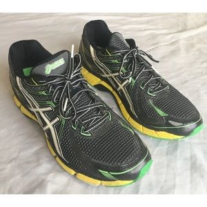 Asics GT-2000 Shoes Athletic Cross Training Sz 12